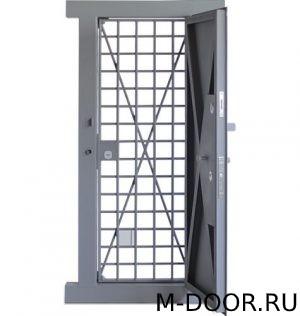 Дверь в КХО купить в Москве