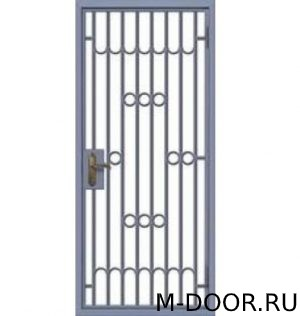 Решетчатая дверь РД-11 3