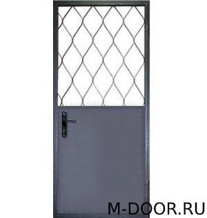 Решетчатая дверь РД-13