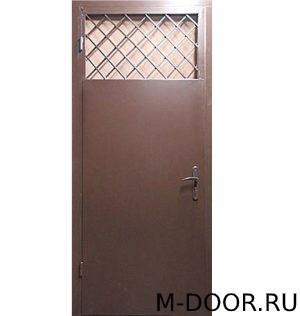 Решетчатая дверь РД-14 3