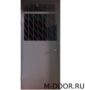 Решетчатая дверь РД-15 1