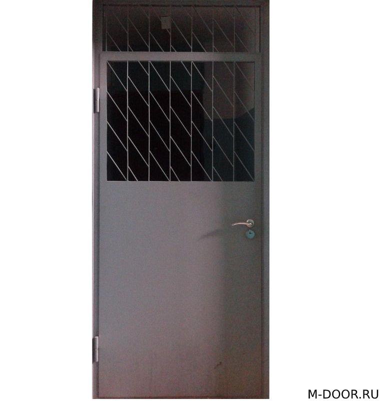 Решетчатая дверь РД-15