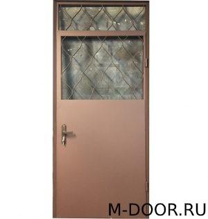 Решетчатая дверь РД-16 3