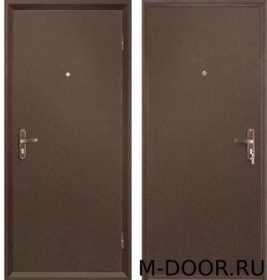 Техническая дверь (Нитроэмаль)