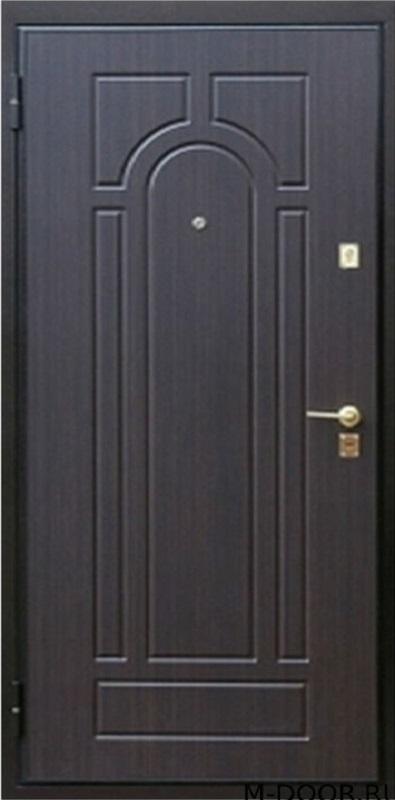 фото двери сзади
