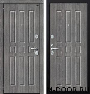 Металлическая дверь с терморазрывом МДФ 4