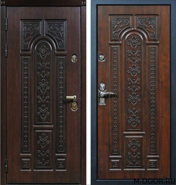 дверь Винорит купить на заказ недорого