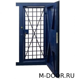 купить дверь кхо-2